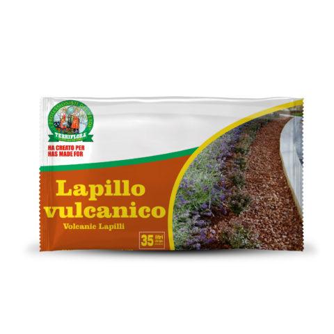 Lapillo Vulcanico