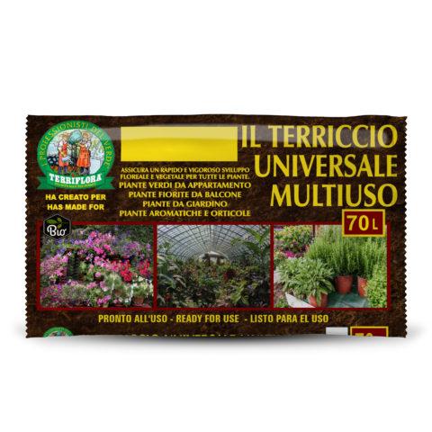 Terriccio Universale Multiuso Biologico